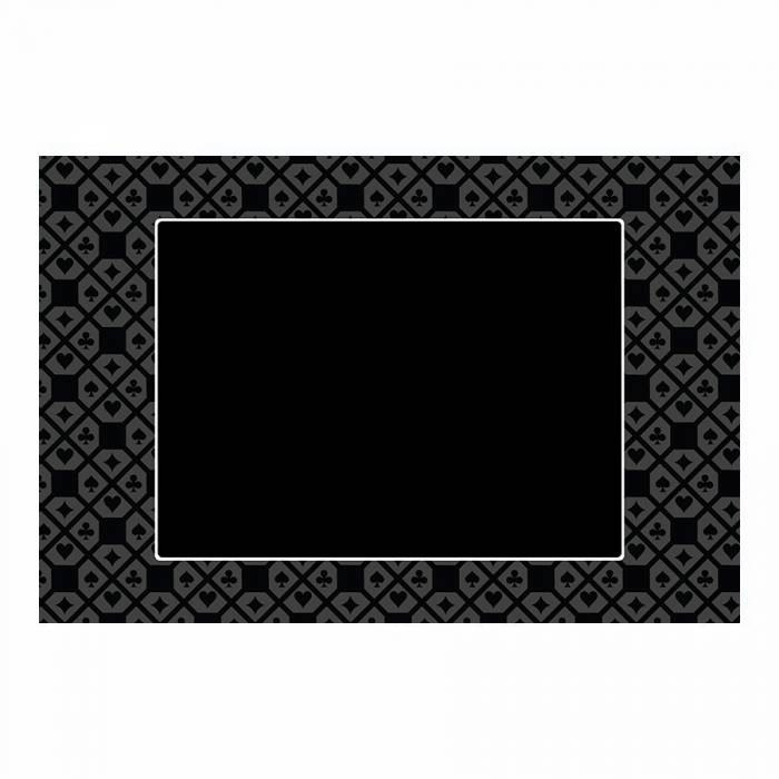 """Tapis de Close Up """"CLASSIQUE"""" - jersey néoprène - 60 x 40 cm - rectangulaire"""