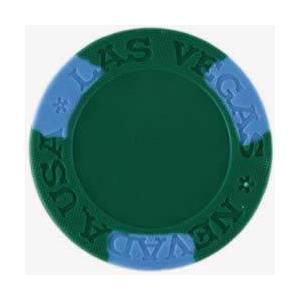 Jeton de poker NEXGEN Série 8000 – en ABS / Carbonate de Calcium avec insert métal – 13g - en vente à l'unité