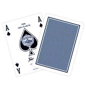 Carte Fournier Poker N° 18 Standard Index