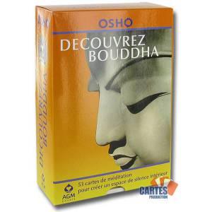 Jeu de 53 cartes : Découvrez Bouddha