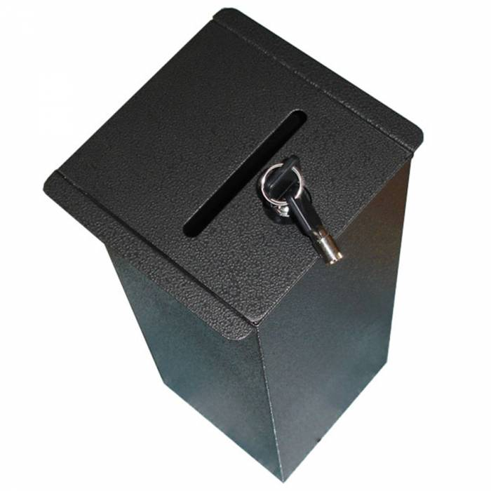 "Casino ""TIP BOX"" - en métal"