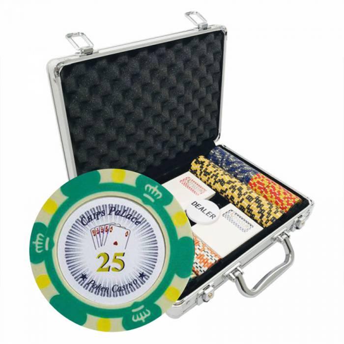Crown Poker Cash Games