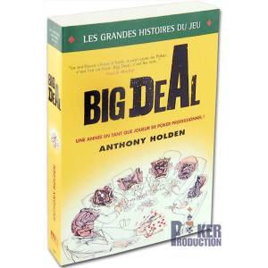 Big Deal – par Anthony Holden - 347 pages