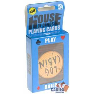 The House of Cards - jeu de 59 cartes