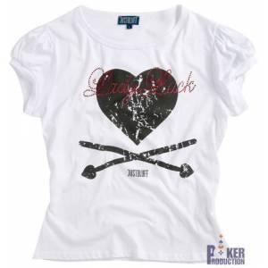T-shirt femme : Madame X