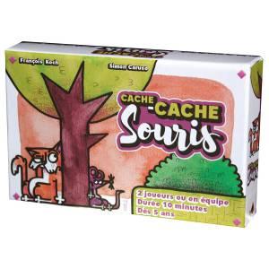 """""""CACHE-CACHE SOURIS"""" - jeux de labyrinthe"""