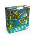 """Le Jeu Français : """"CRAZY LEON"""" - jeu familiale de 54 cartes"""