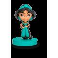 "DISNEY PRINCESSES - ""JEU LA COURSE AU CHATEAU"" + figurines."