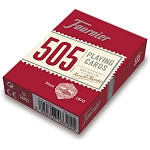 "Fournier ""505"""