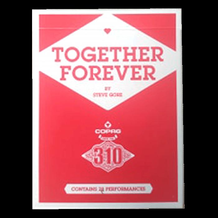 """COPAG 310 """"TOGETHER FOREVER"""""""