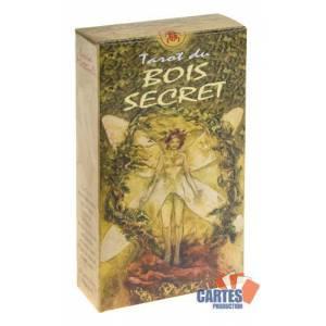 Tarot du Bois Secret - Jeu de 78 cartes