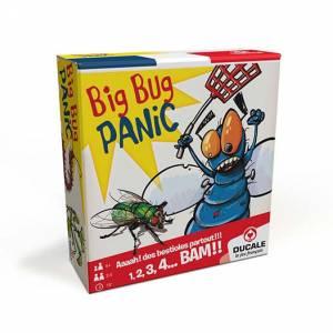 """""""BIG BUG PANIC"""" - Jeu de rapidité - 54 cartes"""