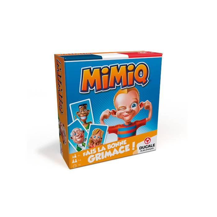 """""""MMIQ"""" - Ducale le jeu français"""