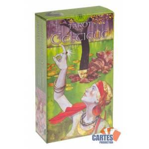 Tarot Celtique - Jeu de 78 cartes
