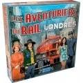 Les Aventuriers du Rail - Londres