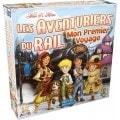 Les Aventuriers du Rail - Europe Mon Premier Voyage
