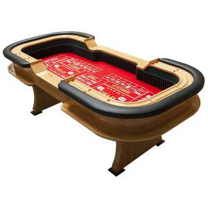 Table de Craps professionnelle
