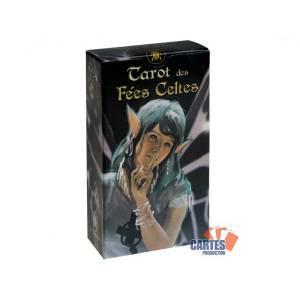 Tarot des Fées Celtes - Jeu de 78 cartes