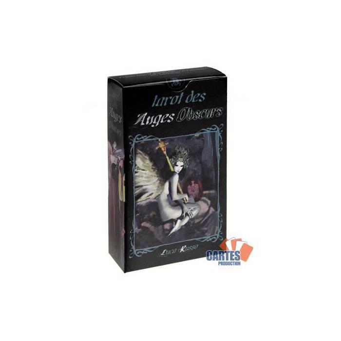 Tarot des Anges Obscurs - Jeu de 78 cartes