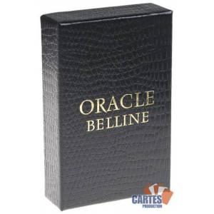 Oracle Belline Tranche Or - Jeu de 53 cartes