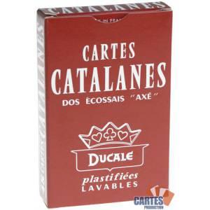 Catalanes Ducale - Jeu de 48 cartes
