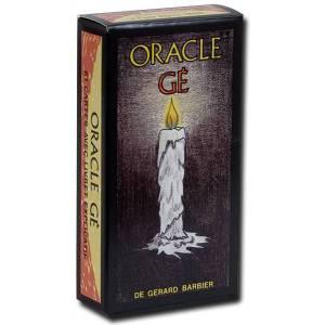 Oracle Gé - Jeu de 61 cartes