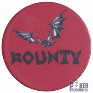 Jeton Bounty Bat – en céramique – 10g