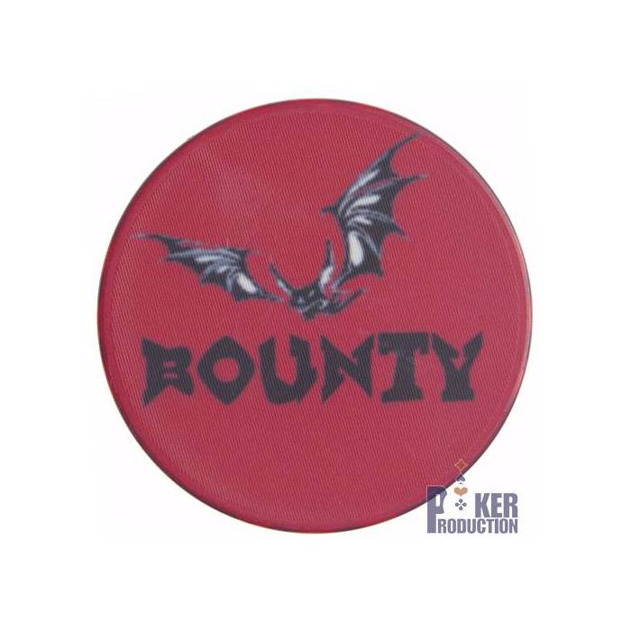 Jeton Bounty Bat – en céramique – 10g
