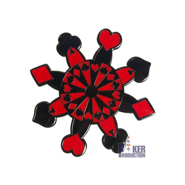Card-Guard  Snowflake en laiton