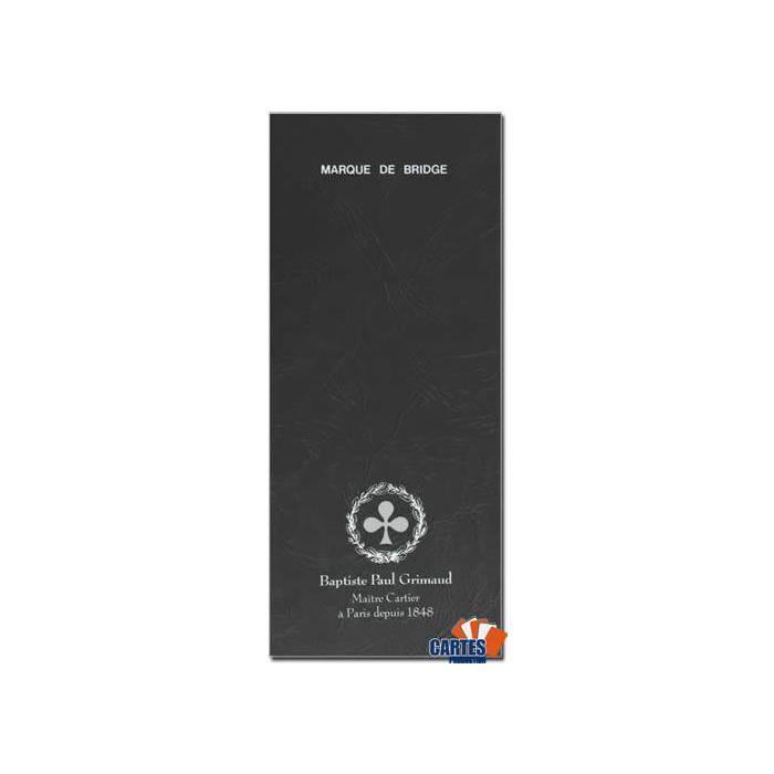 Bloc-notes de marque Grimaud – 50 pages
