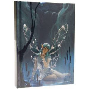 Carnet Celtic Fairy