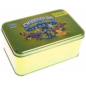 Boîte Collector Skylanders Swap Force - Jeu de 34 cartes