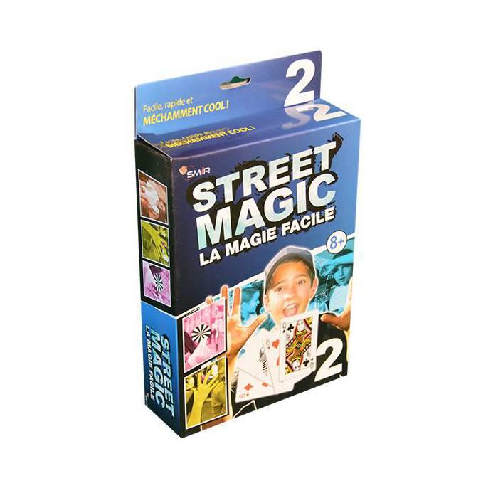 Street Magic 2 La Magie Facile