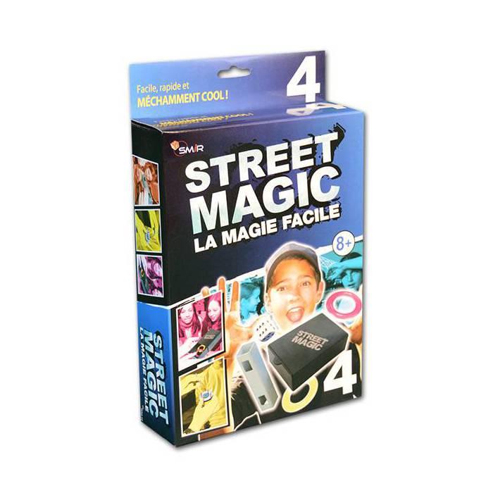 Street Magic 4 La Magie Facile