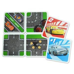 jeu de course et d'action - Jeu de 48 cartes