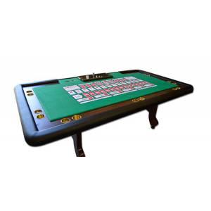 Table Sic Bo de Casino