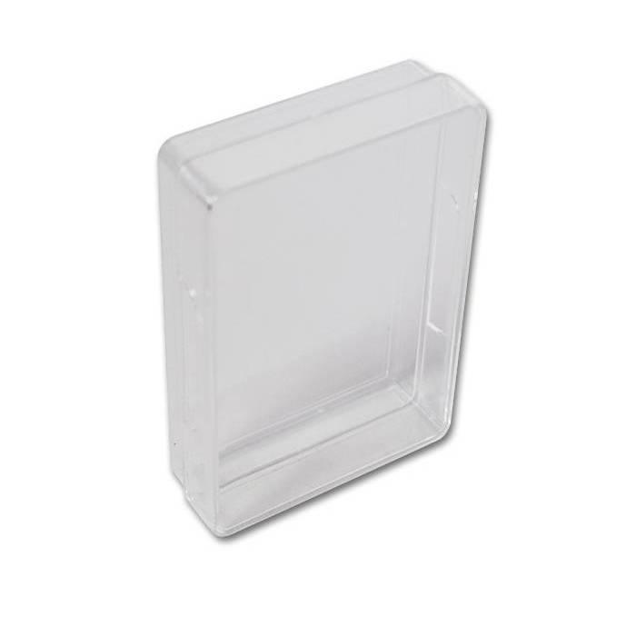 Boîte de rangement pour un jeu format Bridge