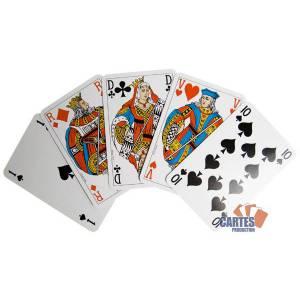 L'avantage du poker agressif en Tournois - par Bertrand Grospellier – 416 pages – MA Edition