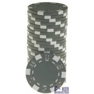 Tapis de jeu King en feutre – 77x77 cm – dessous antidérapant