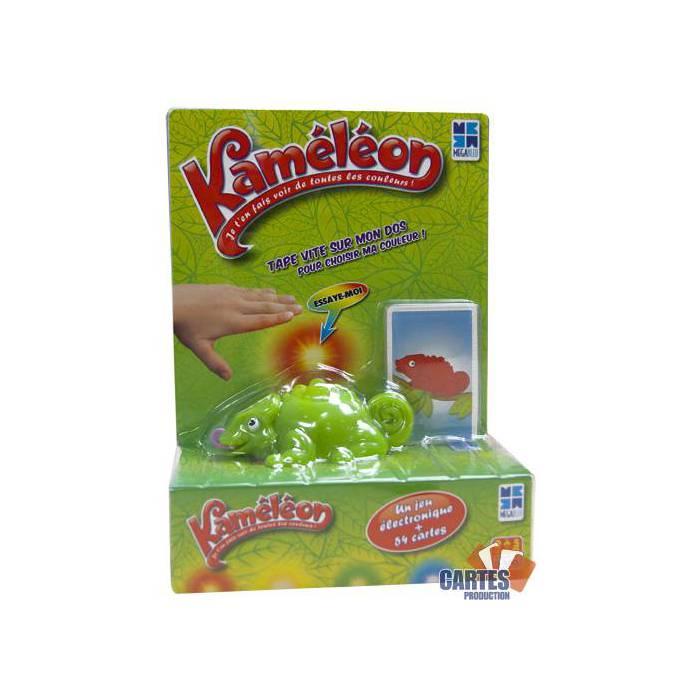 Kaméléon - Jeu de 54 cartes