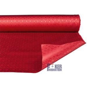 Tissu pour table de poker Suited – glisse parfaite – très résistant – en polyester