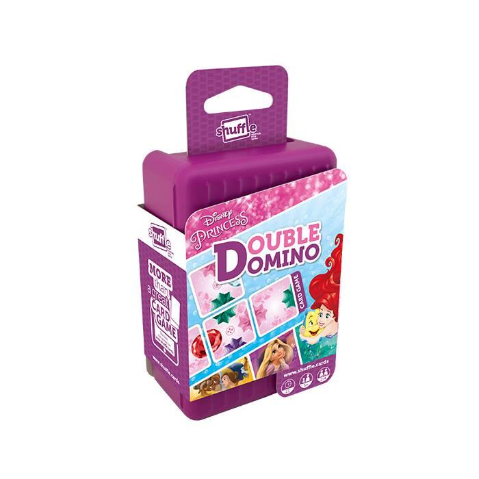 Shuffle Go - Double Domino