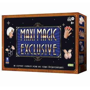 Maxi magic Exclusive