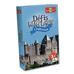 Défis Nature Bioviva - Châteaux