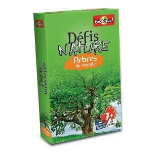 Défis Nature Bioviva - Arbres Du Monde