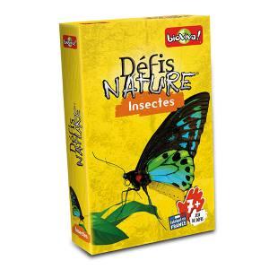 Défis Nature Bioviva - Insectes