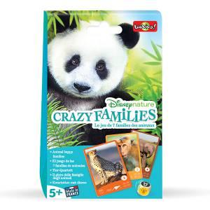 Disneynature Bioviva - Crazy Families