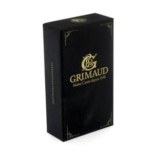 Grimaud Expert - Coffret Tarot Exclusif - jeu de 78 cartes cartonnées plastifiées